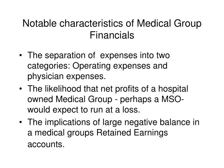 financial capabilities connected with wellness health care essay