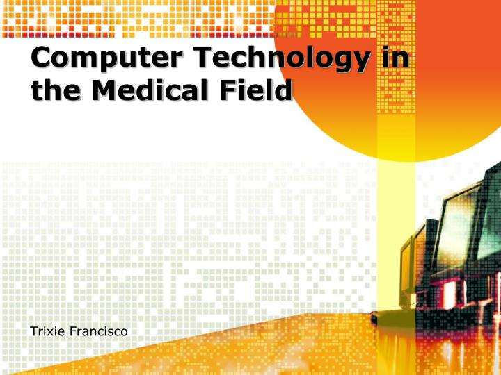 computer and medical field 10 top medical practice management software systems practice management software keeps the medical office running smoothly, and the wrong package can wreak havoc with billing, scheduling, and other essential business processes.