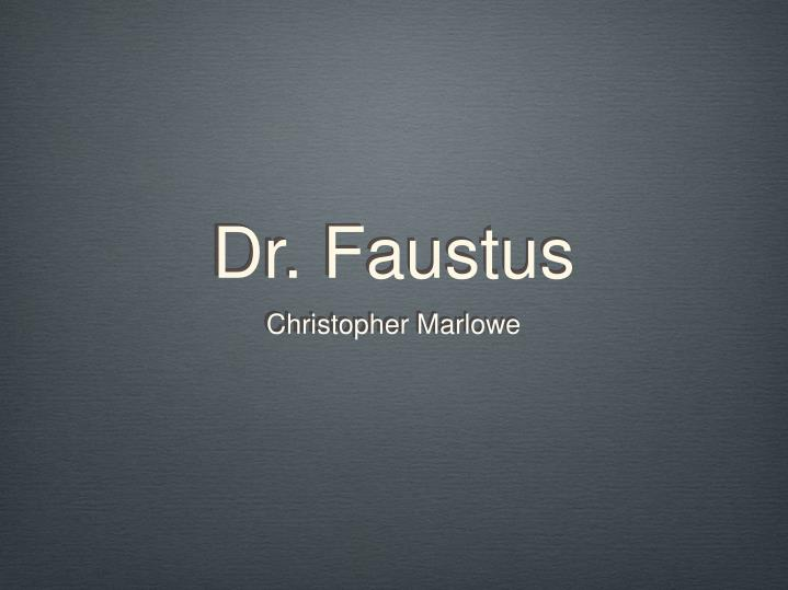 dr faustus plot summary Doctor faustus is a german novel written by thomas mann plot edit the origins of the narrator and the hero in the fictitious small town of kaisersaschern on the.