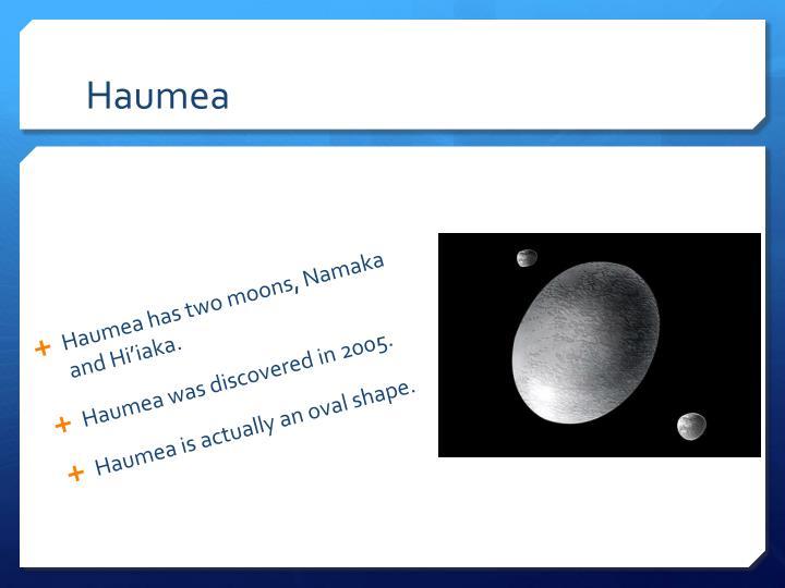 PPT - Dwarf Planets PowerPoint Presentation - ID:3510619