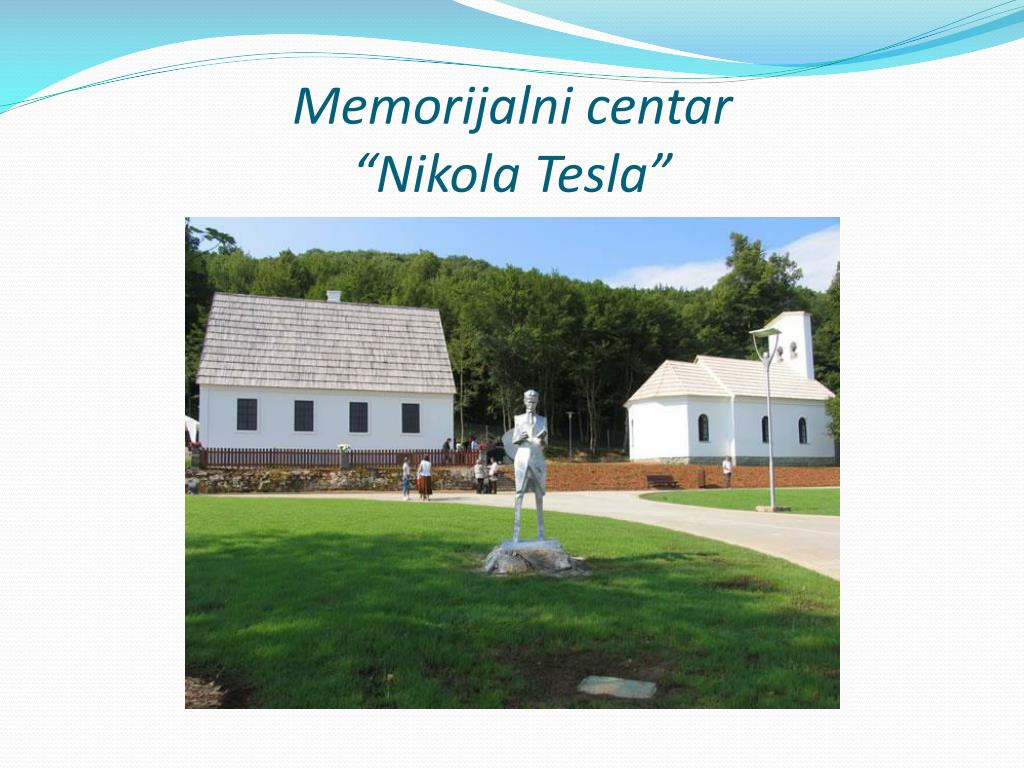 PPT - NIKOLA TESLA PowerPoint Presentation, free download ...