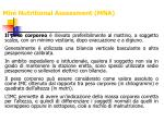mini nutritional assessment mna11