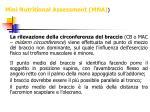 mini nutritional assessment mna16