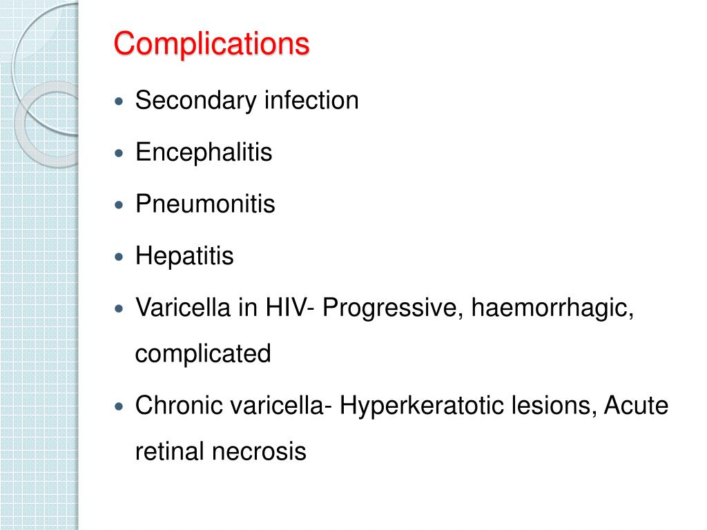 Ppt Viral Infections Powerpoint Presentation Free