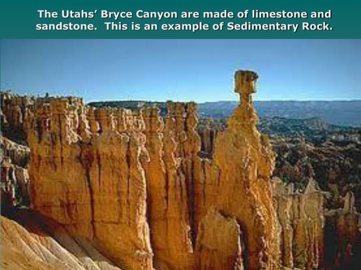 The Utahs