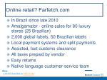 online retail farfetch com