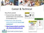 career technical1