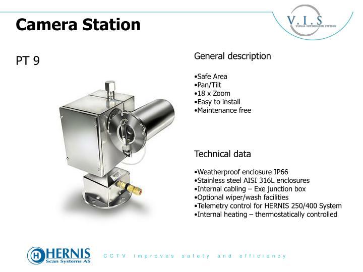 Camera Station
