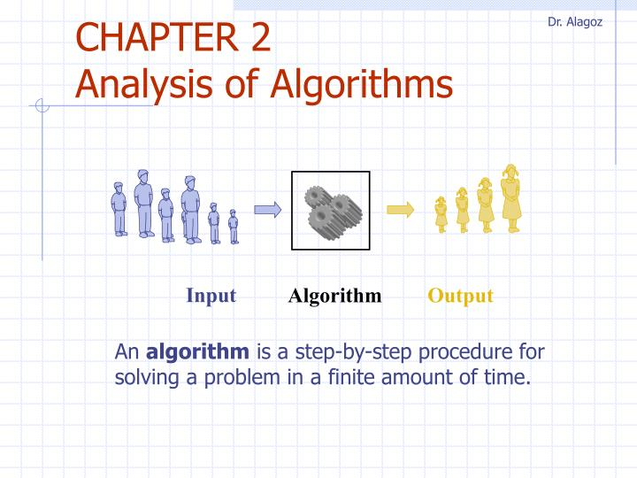 chapter 2 analysis of algorithms