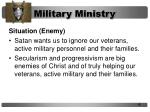 military ministry1