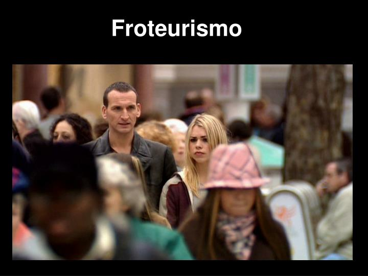 Froteurismo