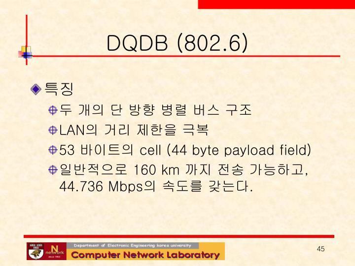 DQDB (802.6)