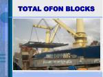 total ofon blocks1