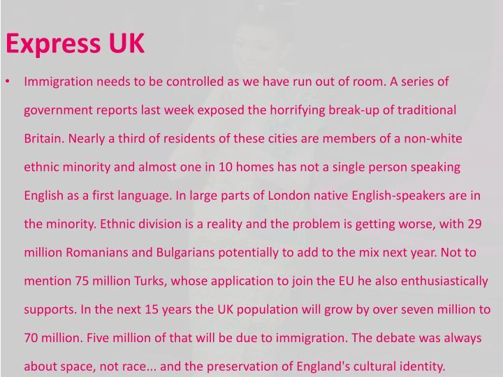 Express UK