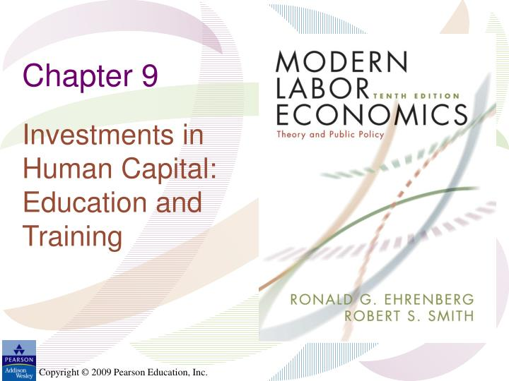 Chapter 9 investments in human capital education and training tiger global investment firm