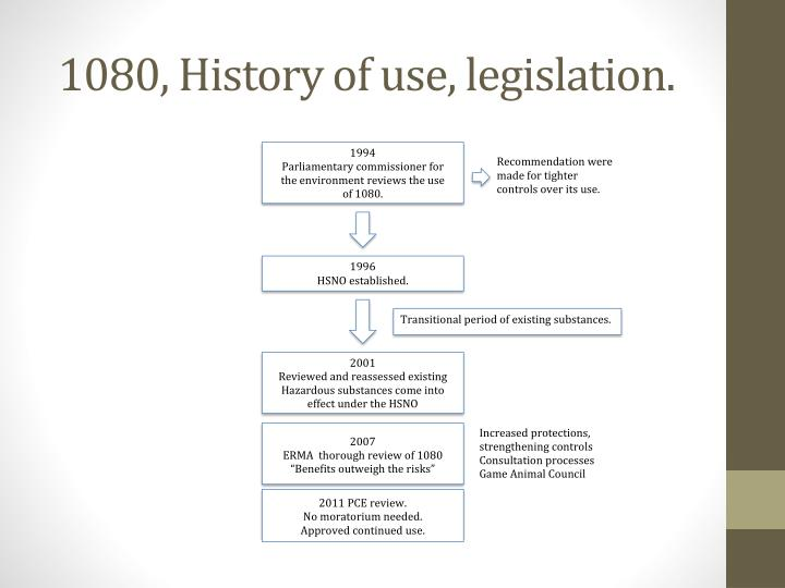 legislative history must be used The proponents of the use of legislative history assume that interpretation must begin with the words of the statutory provision legislative history, however, can inform the choice of.