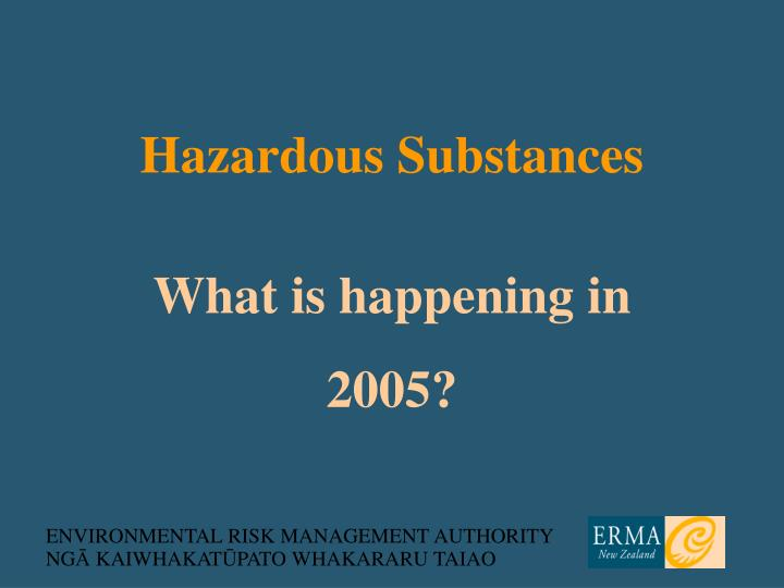 the types of hazardous substances that may be found in social care settings You may even be able to find a local program that will recycle some of your hazardous waste three methods:understanding hazardous waste disposing of household hazardous waste disposing of hazardous waste can be harmful to humans, animals and the environment they can be found in the.