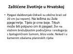 za ti ene ivotinje u hrvatskoj6