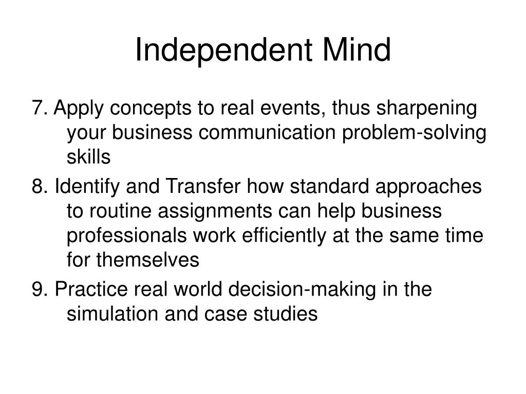 PPT - ORGACOM: Organizational and Business Communication PowerPoint