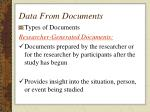 data from documents28