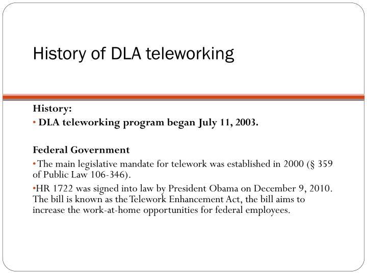 Ppt Teleworking Powerpoint Presentation Id3530261