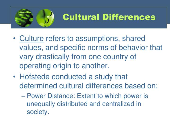 to what extent can different cultures Colleagues from different cultures can also bring with them different workplace attitudes, values, behaviors, and etiquette while these can be enriching and even beneficial in a diverse professional environment, they can also cause misunderstandings or ill feelings between team members.
