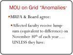 mou on grid anomalies3