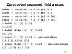 zpracov n seznam f old a scan