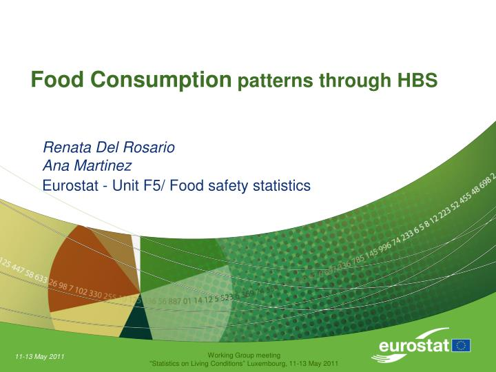 consumption patterns Consumption pattern and expenditure 20,399 views 2 consumption pattern consumption means the goods (commodities) , their uses, and services consumed eg.