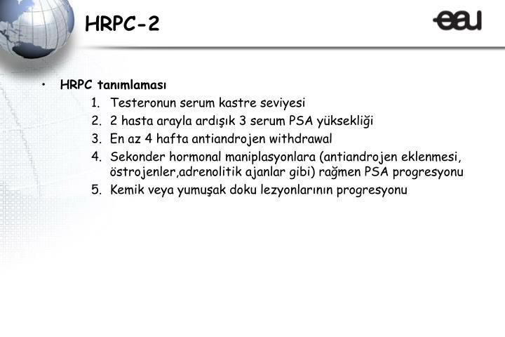 HRPC-2