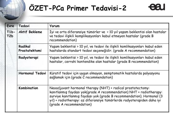 ÖZET-PCa Primer Tedavisi-2