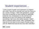 student experiences4