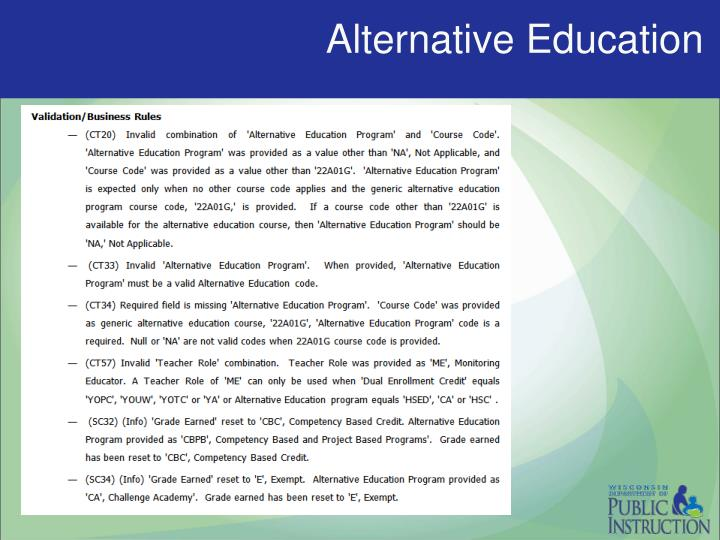 alternative education 4 essay Essay about career and education multicultural against censorship essay zone american essay writing xhosa com paper term sample pdf essays childhood days.