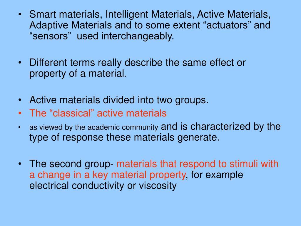 PPT - MATERIALS SCIENCE & METALLURGY PowerPoint Presentation