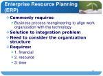 enterprise resource planning erp1