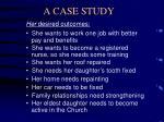 a case study8
