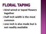floral taping1
