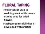floral taping3