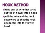hook method4
