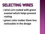 selecting wires1