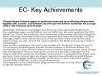 ec key achievements1