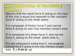 20 6 mechanics of machining statics
