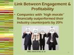 link between engagement profitability1