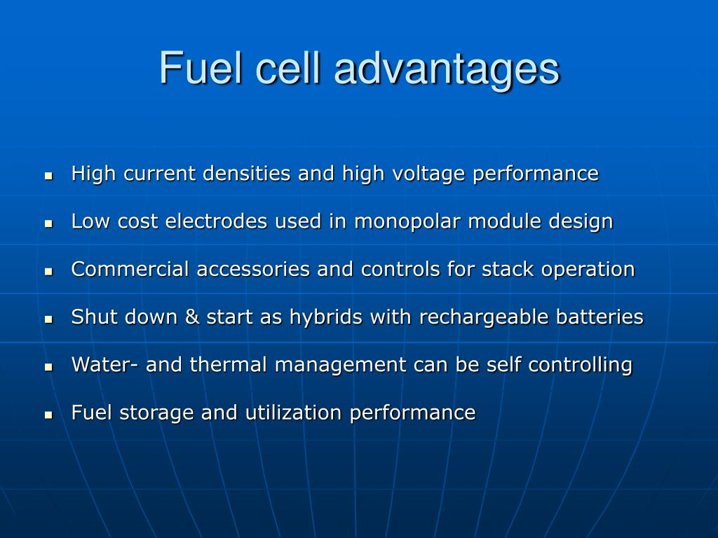 PPT - Hydrogen peroxide fuel cell PowerPoint Presentation - ID:3534590