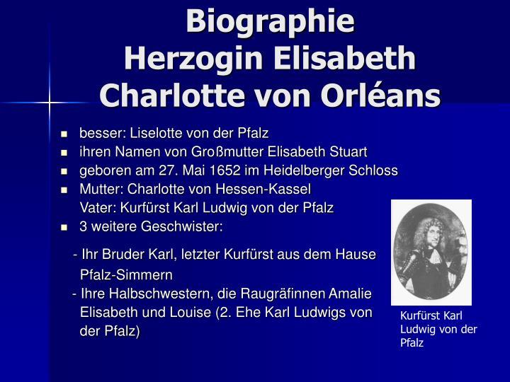 Briefe Liselotte Von Der Pfalz : Ppt die briefe der liselotte von pfalz powerpoint
