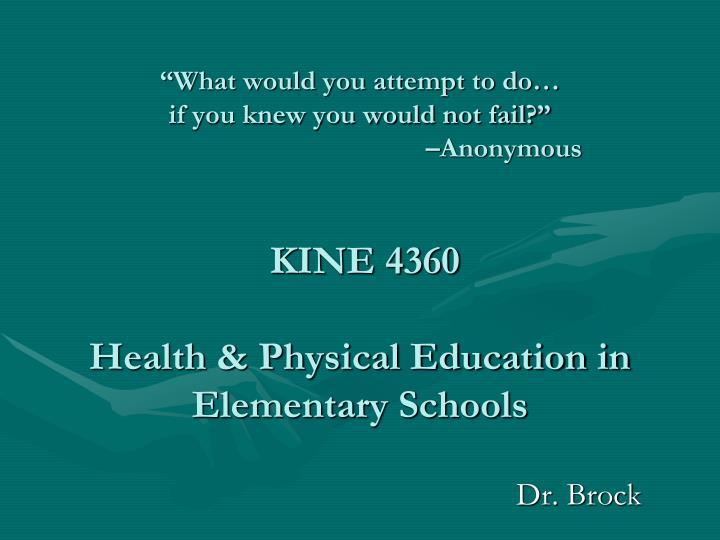 dr brock n.