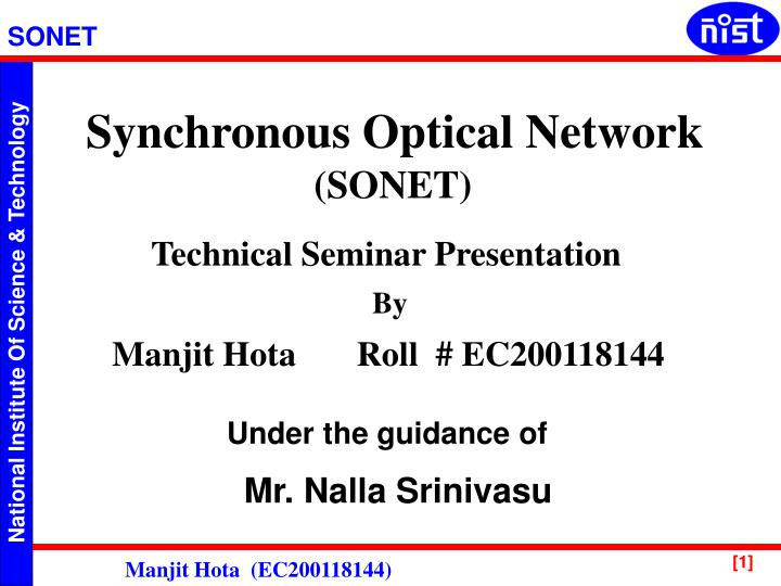 the past and future of synchronous optical On-chip interconnect: the past, present, and future professor eby g friedman department of electrical and computer engineering university of rochester.