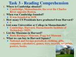 task 3 reading comprehension1