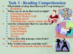 task 3 reading comprehension2