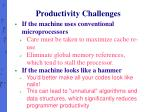 productivity challenges2